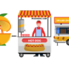 Food cart business