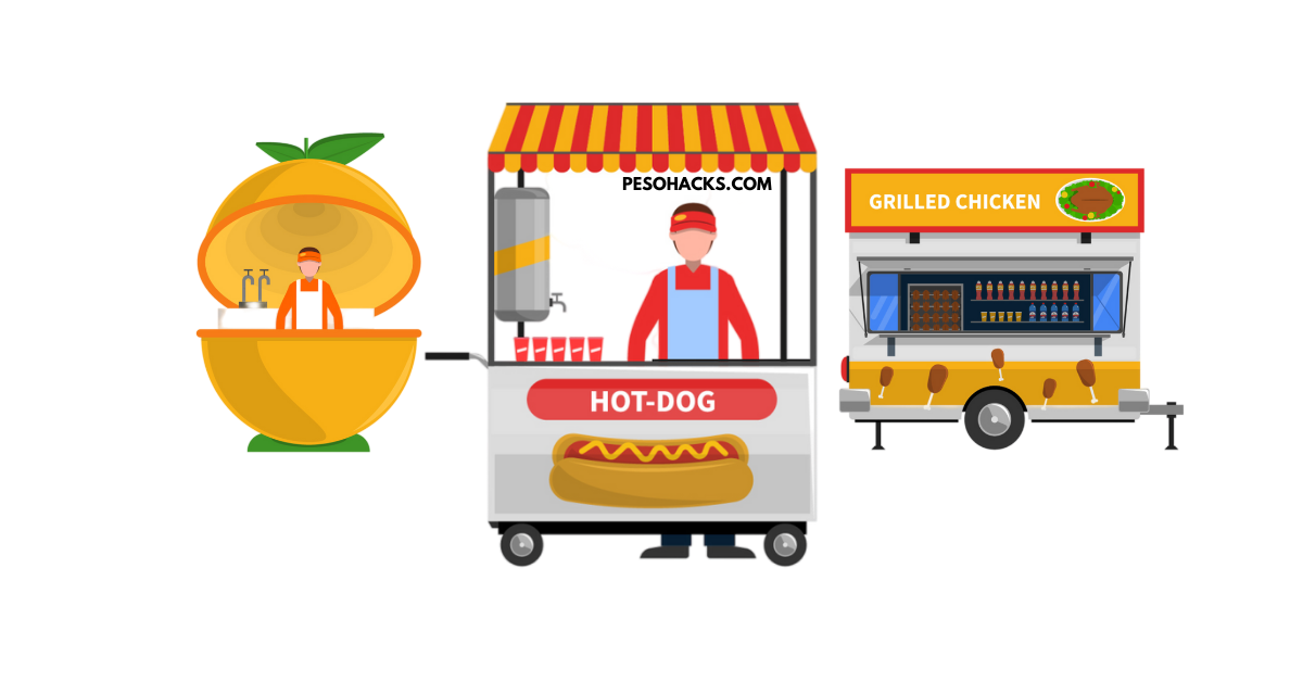 Food Cart Business: Beginner's Guide (Plus Top 9 Ideas)